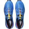 Salomon M's Speedcross Pro Shoes Bright Blue/Radiant Red/Black